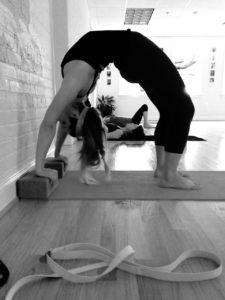 שיעורי יוגה בקרית טבעון - מורים ליוגה בקרית טבעון